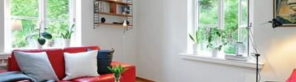 Важные мелочи в дизайне интерьеров Интерьер однокомнатной квартиры