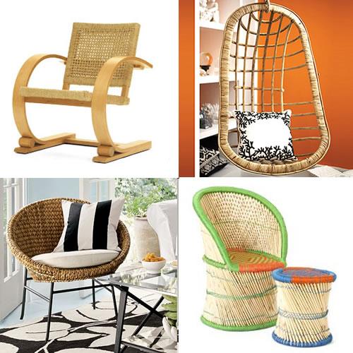RATTAN-PRESTIGE», специализирующейся на производстве мебели из ротанга