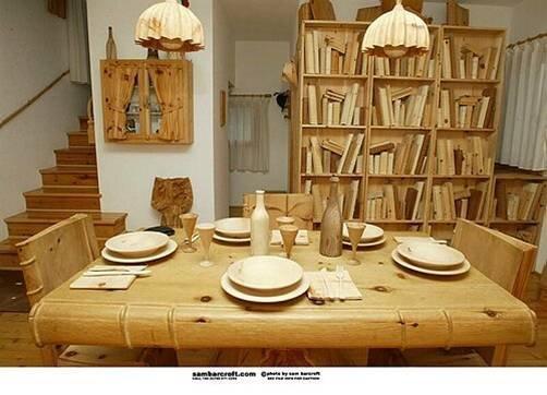 Фото изделия для дома
