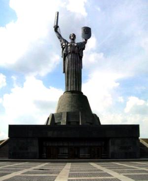 Самых больших статуй в мире Какие же они огромные!