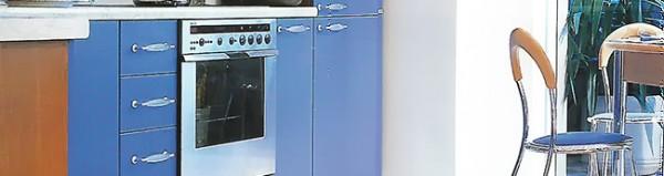 Важные мелочи в дизайне интерьеров Квартира синего кактуса