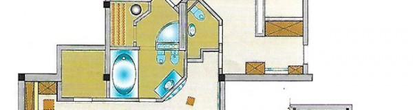 Важные мелочи в дизайне интерьеров Интерьер двухэтажной квартиры
