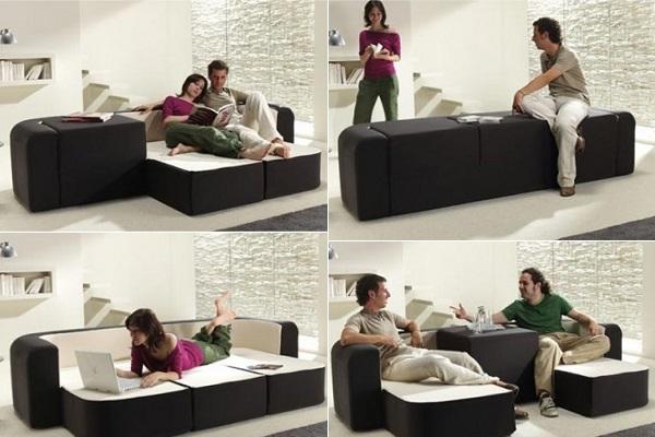 Мебель своими руками трансформер - ЛЕГИОН