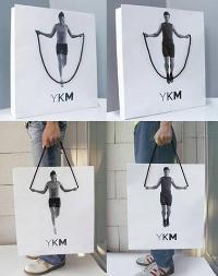 Дизайн упаковки. Самые необычные пакеты