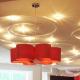 Освещение  в гостиной блог, дизайн, интерьер, дизайн квартир, коттеджей и офисов, художественное оформление интерьеров